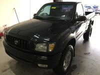 Toyota Tacoma PreRunner 2WD 2002