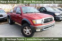 2002 Toyota Tacoma SR5 South Burlington VT