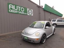2002_Volkswagen_New Beetle_GLS 2.0_ Spokane Valley WA
