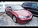 2003 Acura RSX Type-S