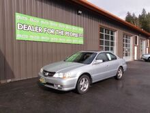 2003_Acura_TL_3.2TL_ Spokane Valley WA