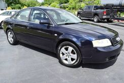 2003_Audi_A6_3.0L Quattro_ Easton PA