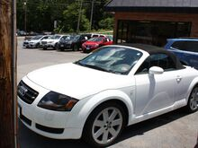 2003_Audi_TT_Quattro_ Roanoke VA