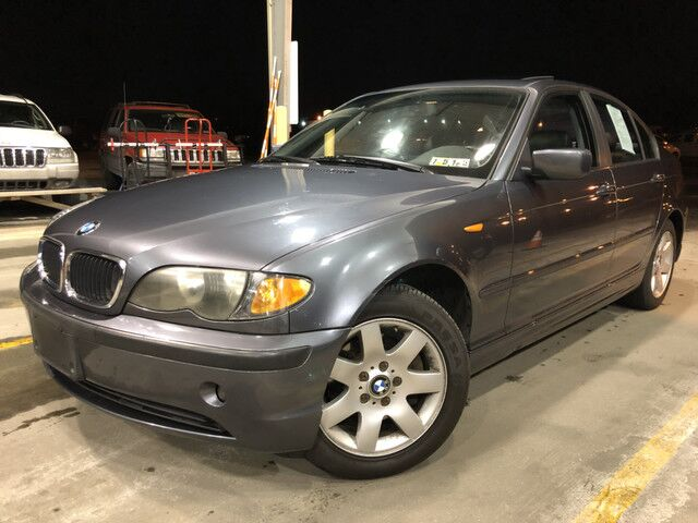 2003 BMW 3 Series 325xi Whitehall PA