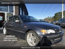 2003_BMW_3 Series_330i_ Raleigh NC