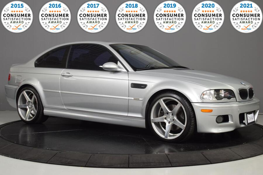 2003_BMW_3 Series_M3_ Glendale Heights IL