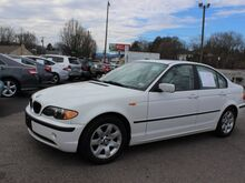 2003_BMW_325I_325i_ Roanoke VA