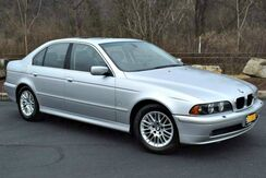 2003_BMW_5 Series_530iA_ Easton PA