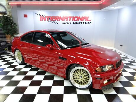 2003 BMW M3 Coupe Lombard IL