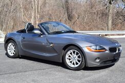 2003_BMW_Z4_2.5i_ Easton PA