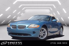 2003_BMW_Z4_3.0i Auto Fresh Trade and Low Miles!_ Houston TX