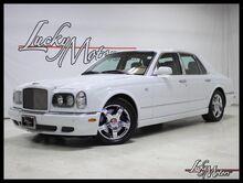 2003_Bentley_Arnage_R_ Villa Park IL