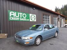 2003_Buick_LeSabre_Limited_ Spokane Valley WA