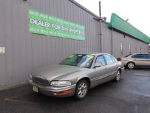 2003_Buick_Park Avenue_Sedan_ Spokane Valley WA