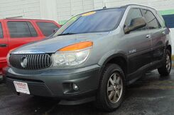 2003_Buick_Rendezvous_CX 2WD_ Middletown OH