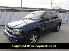 2003_CHEVROLET_TRAILBLAZER LS; LT;__ Bay City MI