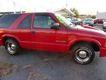 2003_Chevrolet_Blazer_2-Door 2WD LS_ Middletown OH