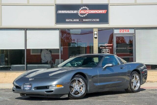 2003 Chevrolet Corvette  Hamilton NJ
