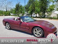 2003 Chevrolet Corvette 50th Anniversary Bloomington IN