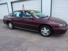 2003_Chevrolet_Impala_Base_ Middletown OH
