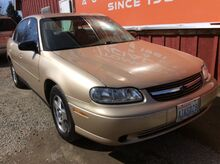 2003_Chevrolet_Malibu_Base_ Spokane WA