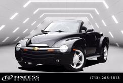 2003_Chevrolet_SSR_LS One Owner Low Miles Clean CarFax!_ Houston TX