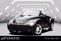Chevrolet SSR LS One Owner Low Miles Clean CarFax! 2003