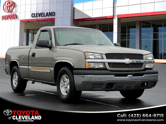 2003 Chevrolet Silverado 1500 Base McDonald TN