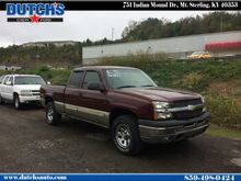2003_Chevrolet_Silverado 1500__ Mt. Sterling KY