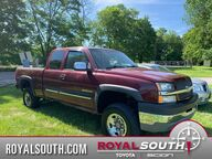 2003 Chevrolet Silverado 2500HD LS Extended Cab Bloomington IN