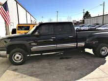 2003_Chevrolet_Silverado 3500_LT_ Englewood CO