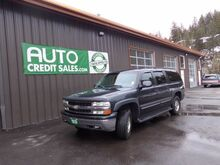 2003_Chevrolet_Suburban_1500 4WD_ Spokane Valley WA