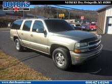 2003_Chevrolet_Suburban 1500__ Mt. Sterling KY