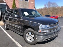 2003_Chevrolet_Suburban 4x4_LS_ Easton PA