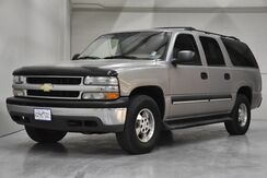 2003_Chevrolet_Suburban_LS_ Englewood CO