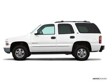 2003_Chevrolet_Tahoe_4DR 1500 LT_ Mount Hope WV