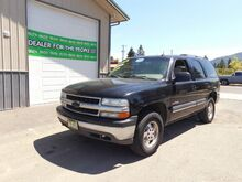 2003_Chevrolet_Tahoe_4WD_ Spokane Valley WA