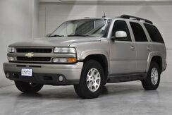 2003_Chevrolet_Tahoe_Z71_ Englewood CO