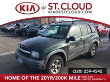 2003_Chevrolet_Tracker_ZR2_ St. Cloud MN