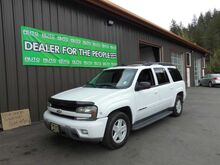 2003_Chevrolet_TrailBlazer_EXT LT 4WD_ Spokane Valley WA