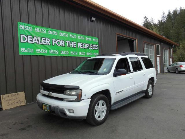 2003 Chevrolet TrailBlazer EXT LT 4WD Spokane Valley WA
