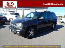 2003_Chevrolet_TrailBlazer_LT_ Waite Park MN