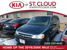 2003_Chevrolet_Venture_LS_ St. Cloud MN