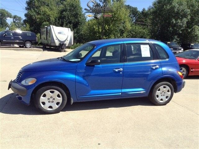 2003 Chrysler PT Cruiser  Monticello IA