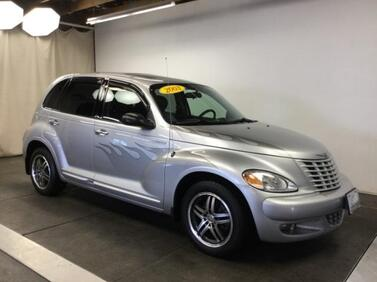 2003 Chrysler PT Cruiser 4dr Wgn GT Muncie IN