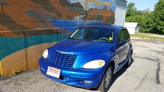 2003 Chrysler PT Cruiser Limited Edition Saint Joseph MO