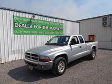 2003_Dodge_Dakota_SLT Club Cab 2WD_ Spokane Valley WA