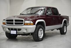2003_Dodge_Dakota_SLT_ Englewood CO