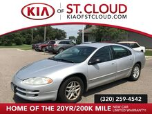 2003_Dodge_Intrepid_SE_ St. Cloud MN