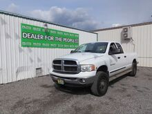 2003_Dodge_Ram 2500_SLT Quad Cab Long Bed 4WD_ Spokane Valley WA